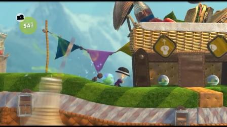 RPCS3 0 0 5 LittleBigPlanet 3 - 游戏- 最热播