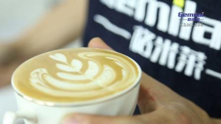 格米莱咖啡机专业商用咖啡机品牌