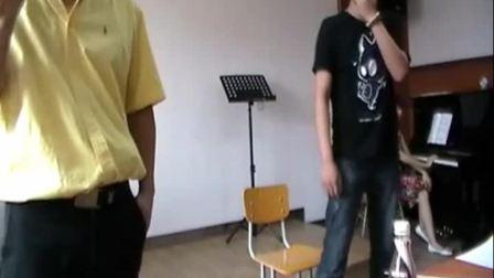 纠正唱歌跑调的方法唱歌教学