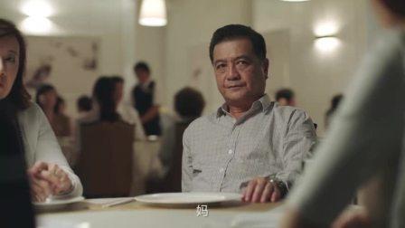 滴滴请泰国神级导演拍了个广告,不标题党的说:我连看了3遍