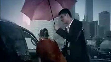 中国人寿保险200X年广告·形象宣传片《生日篇》15秒 代言人:姚明·叶莉
