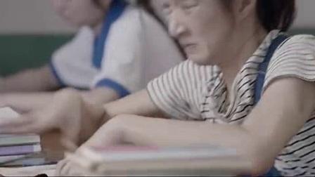我在《给我一个十八岁》03 秋水换座位风波不断截了一段小视频