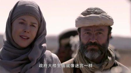 沙漠女王[高清]