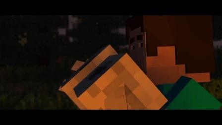 MC动画-史蒂夫的忠犬-BoxSpring Animations