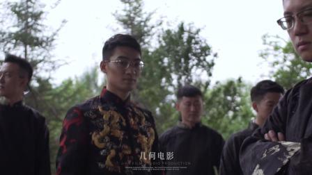 几何电影|XIANG+LI 香格里拉婚礼快剪