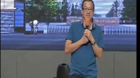 开讲啦俞敏洪——北京物质学院百家讲堂系列讲座,梦想的力量 (46)