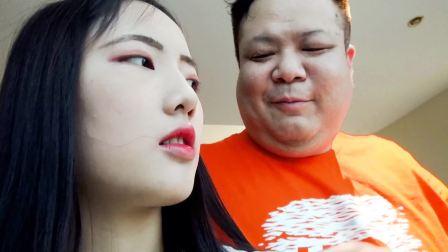 D010《故事-夜查遇险》法制宣传片