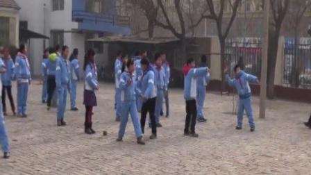 《各種跳和游戲》優質課(人教版體育五年級,王建國)