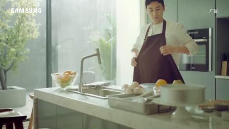 三星Galaxy S9|S9+ 朱亚文广告