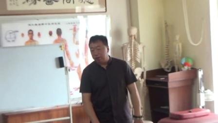 7月11日中医正骨经典手法