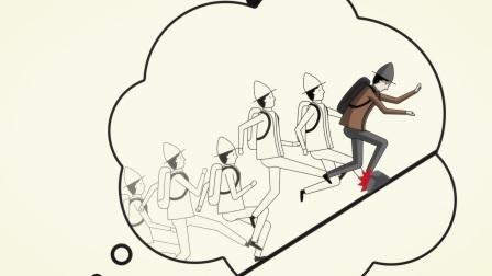 《成功的原则》超迷你探险系列 - 第三集