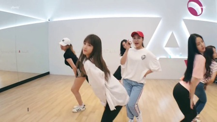 Apink - A L R I G H T(Choreography Practice)