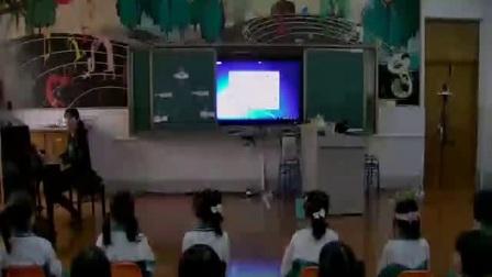 花城版一年级音乐下册十个小印第安人歌曲《十个小印第安人》-丁老师公开优质课配视频课件教案