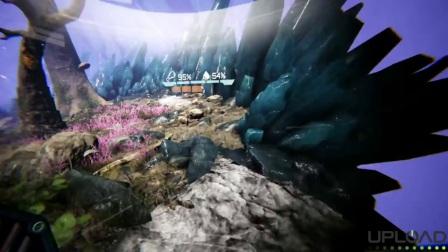 动作生存VR游戏《Seeking Dawn》测评