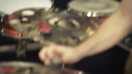 SABIAN艺术家 Dave Weckl At_ Guitar Center