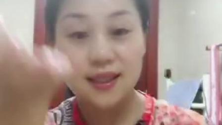 王玲老师分享竹妃和酵丽的使用