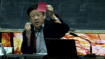 《关于表象的教学故事》数学讲座-张兴华