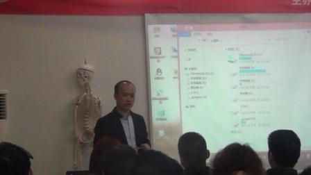 中医美容减肥培训视频李洋埋线的由来和原理