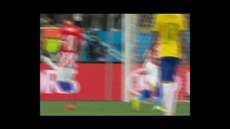 2014年巴西世界杯进球合集(带超然BGM)