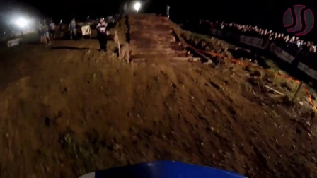 Gordexola Xtreme 2018 Night Super Enduro