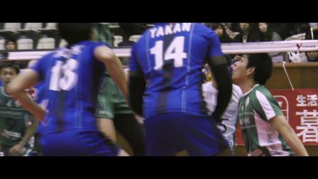 Tsukuba United Sun Gaia IBARAKI  DVX200&GH4