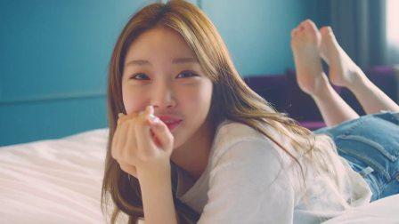 【预告MV①】金请夏《LOVE U》