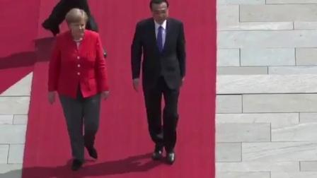 访问德国2018