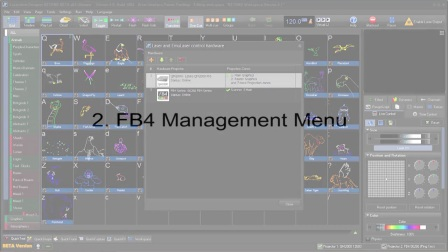 Pangolin FB4 Tutorial 1 of 3 - FB4 Introduction and BEYOND Settings for FB4