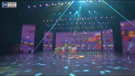 开封市小天鹅舞蹈培训学校 - 《花儿你好》