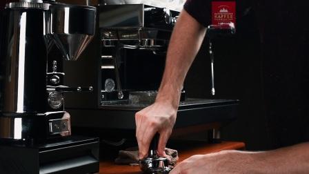 如何精准地出品优秀的意式咖啡