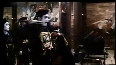 我在幽幻道士1之僵尸小子 高清国语截取了一段小视频