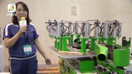 中国网上市场【中网TV、COTV】发布: 佛山市同佳威沣机械制造有限公司