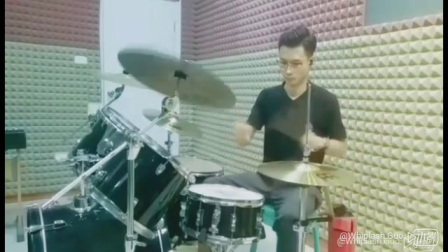 Drumcover-「To die for」