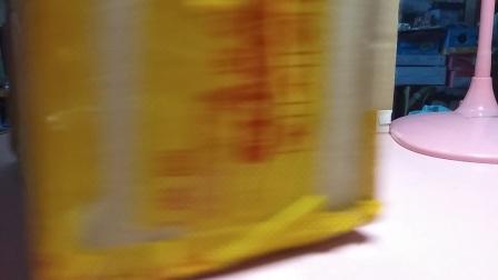 (小祺制作)爆裂飞车3特别版快递开箱