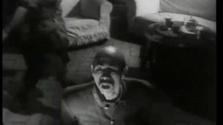 老电影《延安游击队》(战斗故事片、解放战争、国产电影、怀旧电影、反特故事片)_标清