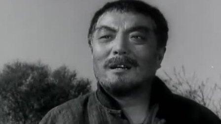 老电影-《粮食》(1959)(战斗故事片、国产电影、怀旧电影)_标清