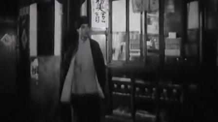 老电影-《保密局的枪声》(红色谍战片、怀旧影片、经典回放、战斗故事片)_标清