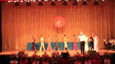 八公山区中老年人合唱 舞蹈 模特艺术团成立典礼_0005_clip(1)