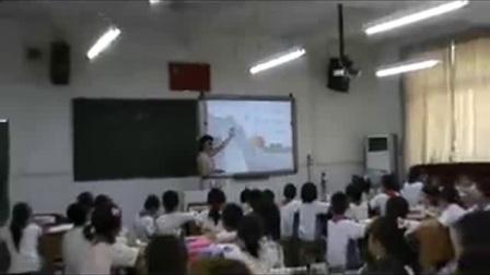 语文S版语文二年级上册第一单元3古诗两首望庐山瀑布-彭老师公开优质课(配视频课件教案)