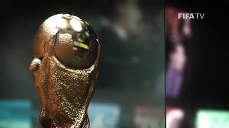 世界杯博物馆,光影中穿越足球的前世今生