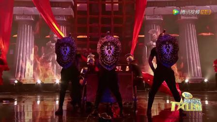 《超凡小达人》-王冠梧桐  福建福清《星奇舞国际街舞教育》