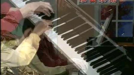 弹儿歌学钢琴 正版150首