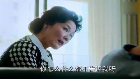 妈妈来串门, 看到儿子跟陌生美女住在一起, 当场傻眼了!