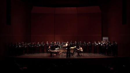 Magnificent Horses - 蘭韻樂團與密西根大學合唱團
