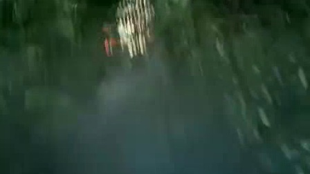 我在台湾绝版电影《新七龙珠》,七龙珠真人版截了一段小视频