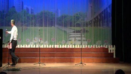 上海知青开心合唱团演出(2)