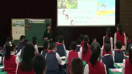 重大版英語六年級上册Unit4AroundOurCityLesson1-赵老师公开优质课配视频课件教案