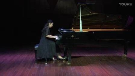 我在Bach Prelude and Fugue BWV.868截了一段小视频