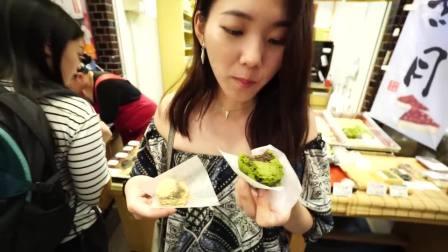 Vlog〉一日悠哉京都! 伏見稻荷大社   從早吃到晚94狂 II Kyoto京都