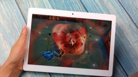 酷比魔方M5娱乐游戏平板吃鸡神器